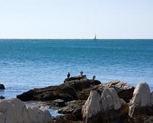 Raj dla rybaków